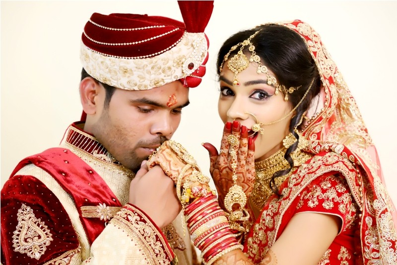 Best Wedding Photographer in Lucknow