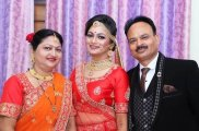Candid wedding photographer in Lucknow